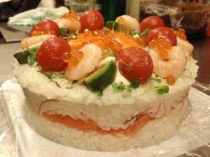 高尾ケーキ